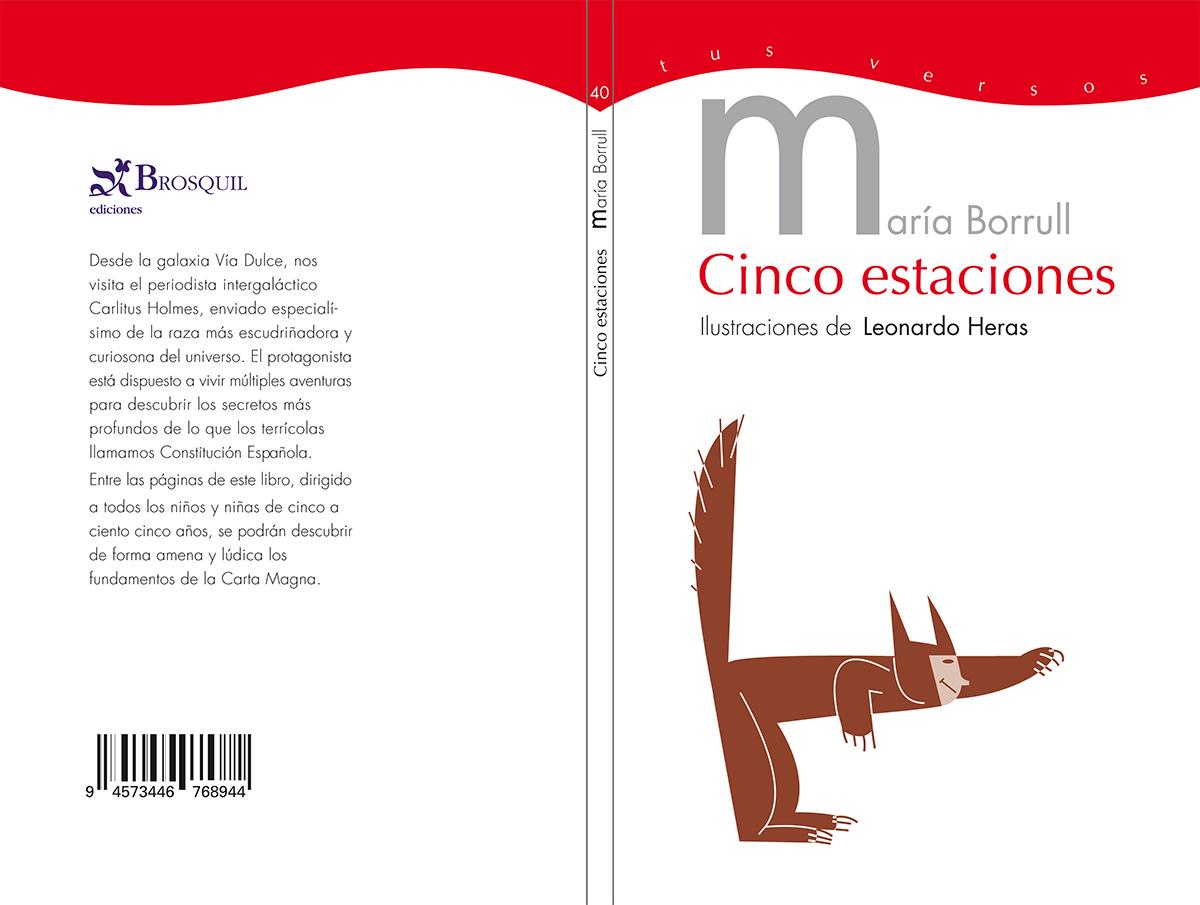 colección 'Tus versos', diseño Paco Giménez