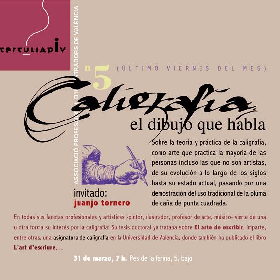 Tertulia-APIV-caligrafia-Juanjo-Tornero-diseno-Paco-Gimenez