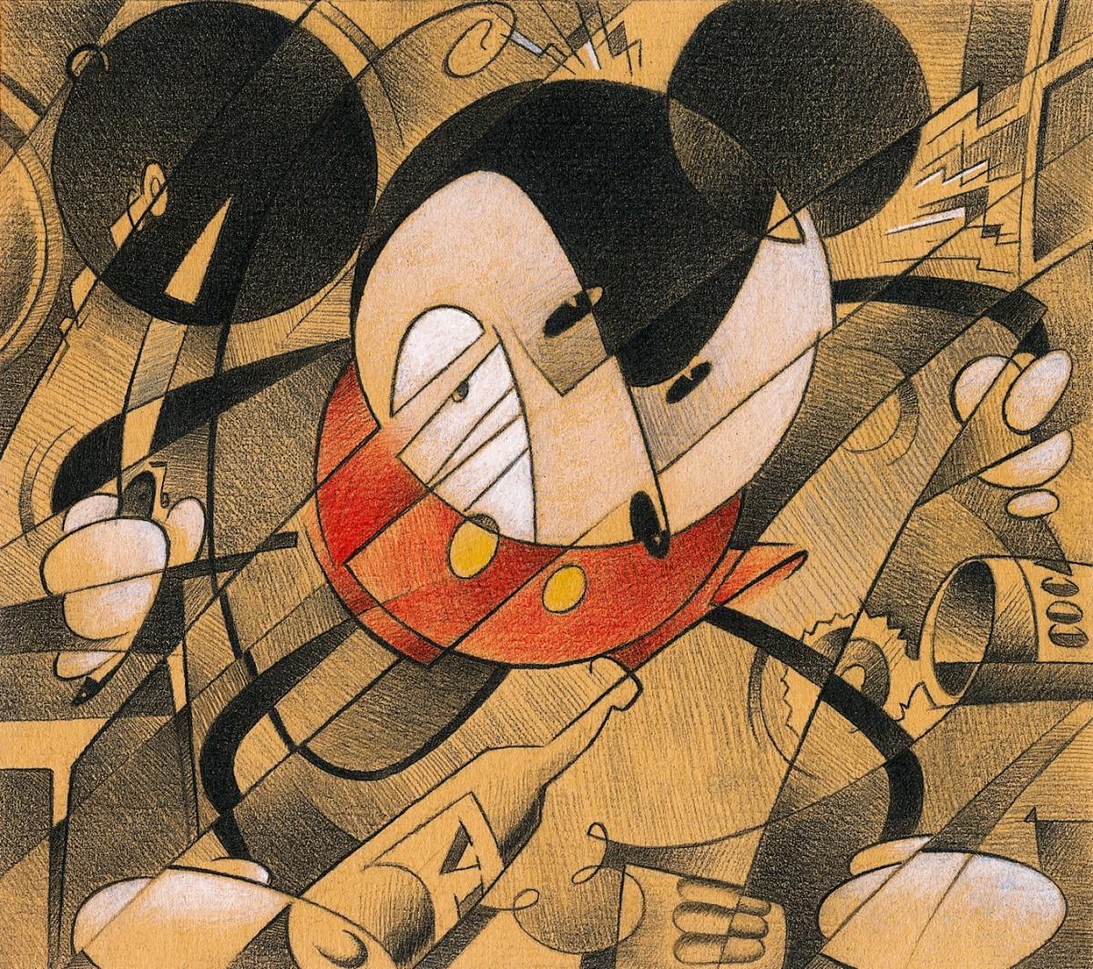08- Mickey,