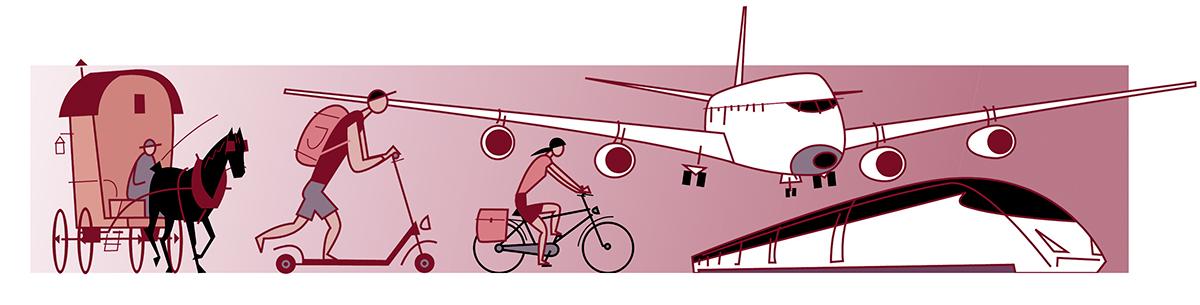 Transportation, actividad, Paco Gimenez ilustracion, Timoner 6, SM