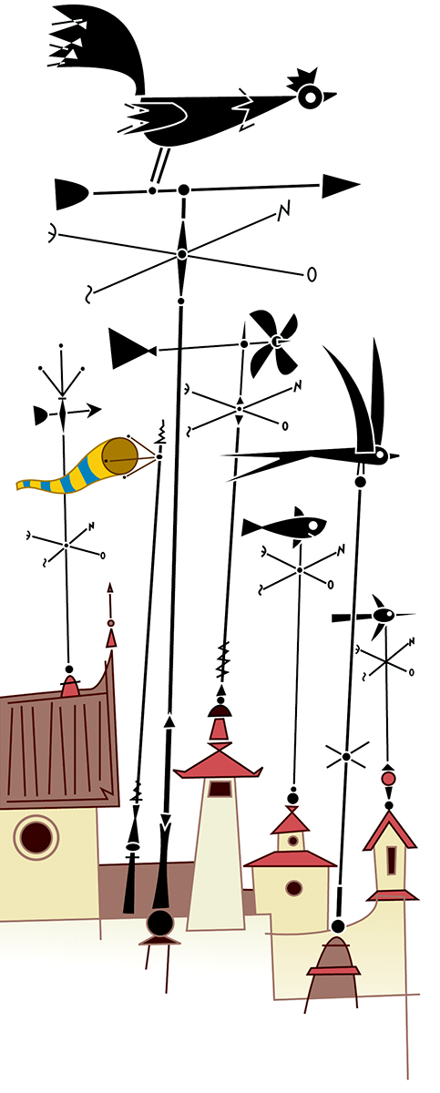 Veletas, Paco Gimenez ilustracion, Timoner 6, SM