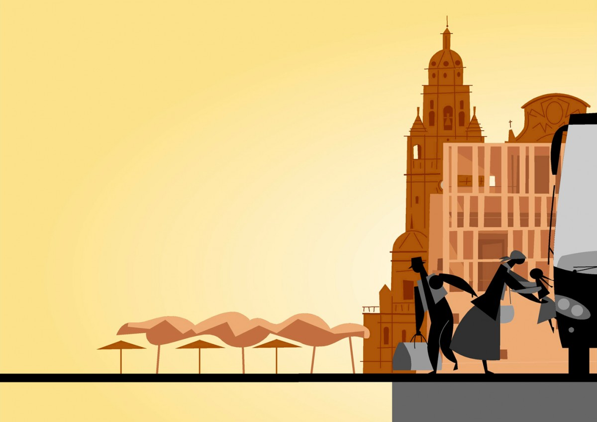 5- Murcia, España, 'Lungo Drom. Curso de formación para el profesorado con alumnado gitano del Este de Europa', Paco Giménez. iniciativa EQUAL, Unión Europea