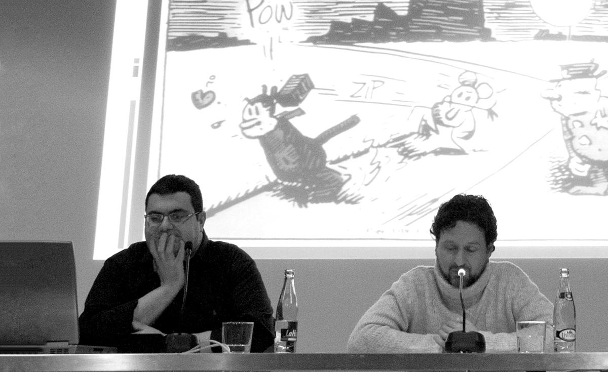 Albaro-Pons-Miguel-Cruz-Jornadas-sobre-ilustracion-grafica-Muvim-foto-Veronica-Leonetti