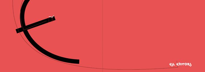 CAPITULAR editores, libro 50 ferias del libro de València, diseño Paco Giménez