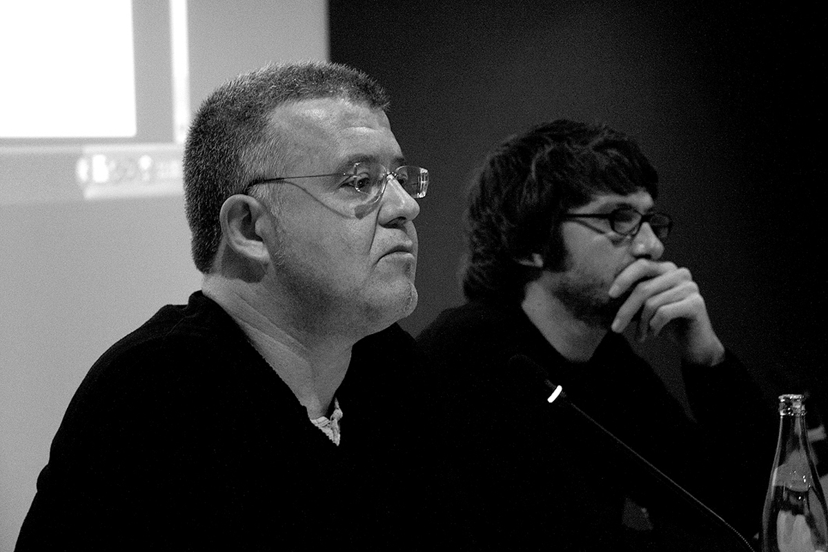 Carlos-Ortin-Pablo-Auladell-Jornadas-sobre-ilustracion-grafica-Muvim-foto-Veronica-Leonetti