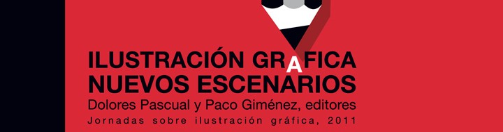 """Memoria de las """"Jornadas sobre ilustración gráfica"""""""