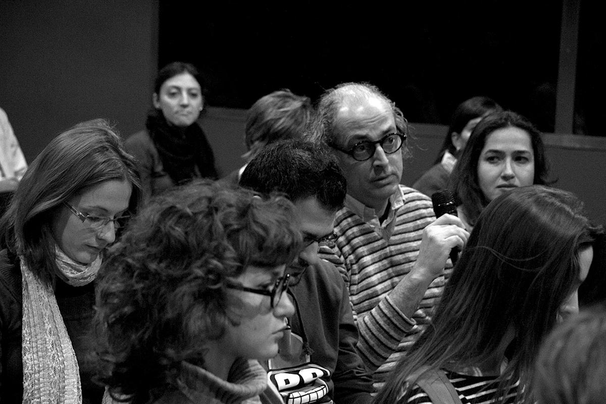Jessica-Piqueras-Nereida-Trelis-Ajubel-Irene-Blasco-Jornadas-sobre-ilustracion-grafica-Muvim-foto-Veronica-Leonetti